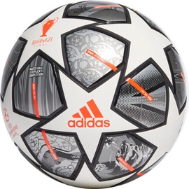 Adidas Finale 21 20th Anniversary UCL Competition Ball GK3467 4