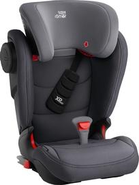 Автомобильное сиденье Britax Kidfix III S Strom Grey, 15 - 36 кг