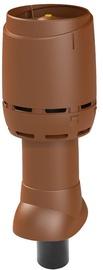 Vilpe Flow 110P/IS/350 + Cowl Brown