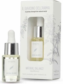 Mr & Mrs Fragrance Hydro Aromatic Oil The Giardino dell' Anima