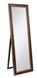 Home4you Heritage Floor Mirror 60x171cm Brown