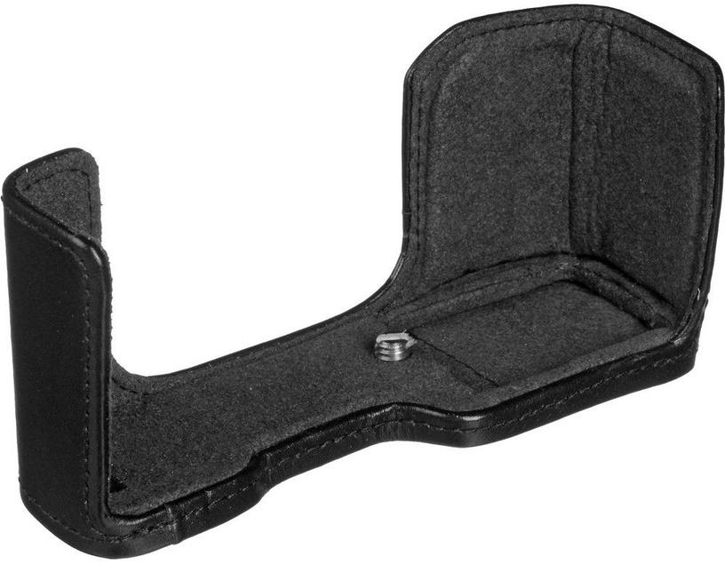 Fujifilm BLC-XM1 Bottom Leather Case Black