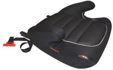 Автомобильное сиденье Kaufmann With IsoFix Black, 15 - 36 кг