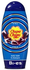 BI-ES Chupa Chups Body Wash 250ml Cola