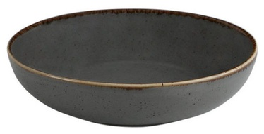 Porland Seasons Bowl D17cm Dark Grey