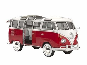 Revell VW T1 Samba Bus 1:24 07399R