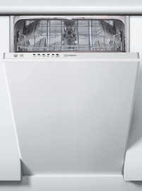 Bстраеваемая посудомоечная машина Indesit DSIE 2B19
