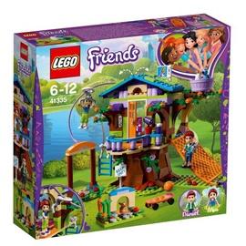Konstruktor LEGO Friends Mia's Tree House 41335