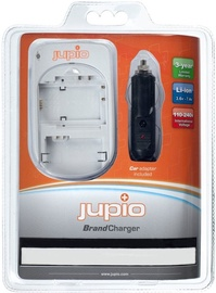 Jupio Brand Charger for Olympus/Fujifilm