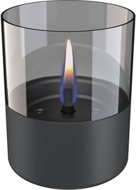 TenderFlame Table Burner Lilly 10cm Dark Grey