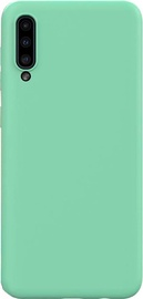 Evelatus Soft Touch Back Case For Samsung Galaxy A30s/A50/A50s Mint