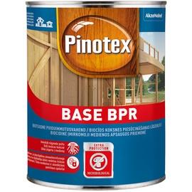 Puidukaitsekrunt Pinotex Base BPR, 2.5L