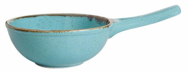 Porland Seasons Serving Pan D15cm Turquoise