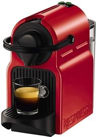 Kohvimasin Krups Inissia XN1005 Red