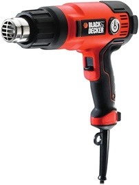 Black & Decker High Performance Heat Gun KX2200K-QS