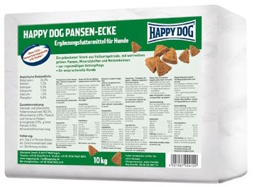 Happy Dog Tripe Biscuits 10kg