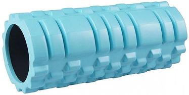 SportVida EVA Foam Roller 33x13cm Turquoise
