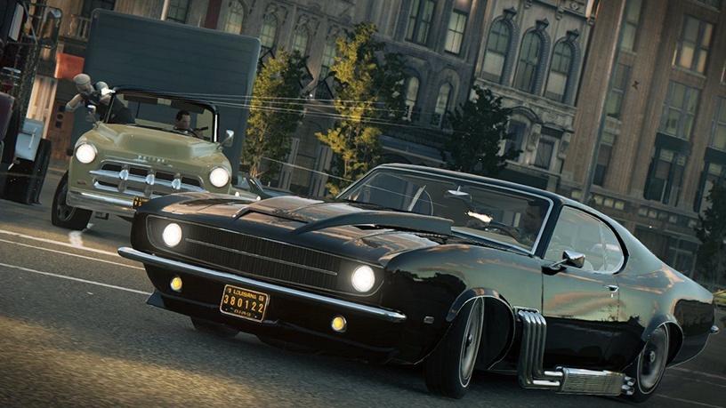 Mafia III Collector's Edition PC