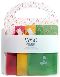 Shiseido Waso Reset Cleanser Squad 210ml