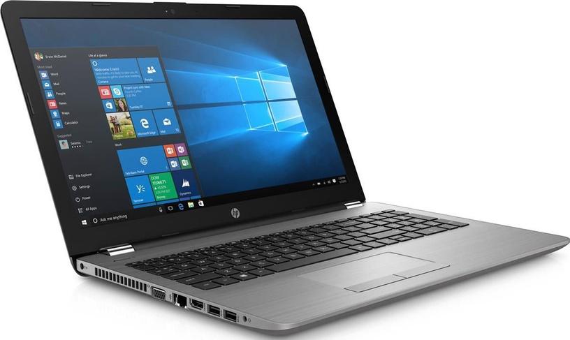 HP 250 G6 Silver 1WY59EA#UUW