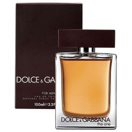 Dolce & Gabbana The One For Men 100ml EDT
