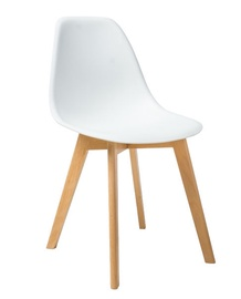 Signal Meble Moris Chair White