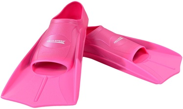 Aqua Speed Training Fins Pink 35/36