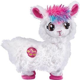 Interaktiivne mänguasi Zuru Pets Alive Boppi The Booty Shaking Llama