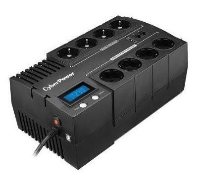 Cyber Power UPS BR1000ELCD-FR