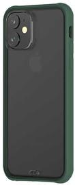 Devia Soft Elegant Anti-Shock Back Case For Apple iPhone 11 Green