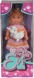 Nukk Simba Evi LOVE Pet Friends 105730513 Bunny