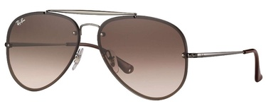 Ray-Ban Blaze Aviator RB3584N 004/13 58mm