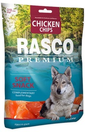 Rasco Dog Premium Snacks Chicken Chips 230g
