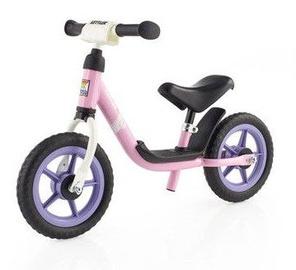 """Lastejalgratas Kettler Run 10"""" Girl Pink"""