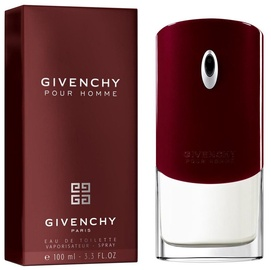 Духи Givenchy Pour Homme 100ml EDT