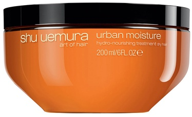 Маска для волос Shu Uemura Urban Moisture Art of Hair, 200 мл