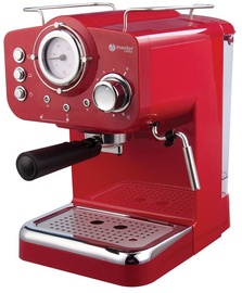 Кофеварка Master Coffee MC503 Red