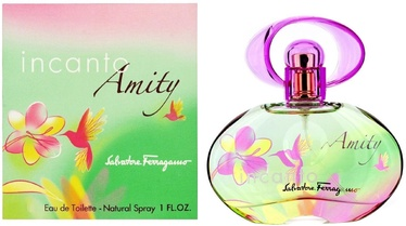 Salvatore Ferragamo Incanto Amity 100ml EDT