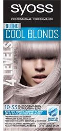 Syoss Hair Color 10-55 Ultra Platinum Blond