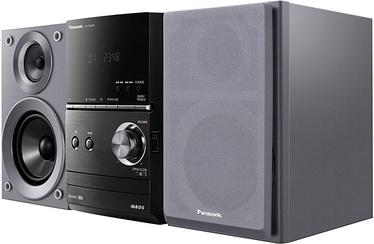 Panasonic SC-PM600 Silver