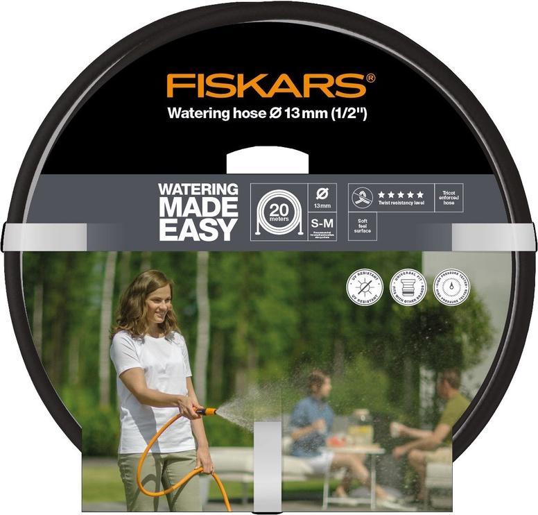 Fiskars Q5 Watering Hose 1/2'' 20m
