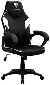 Thunder X3 EC1 Air Gaming Chair Black/White