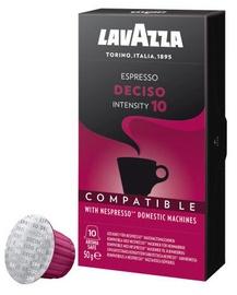 Lavazza Espresso Deciso Coffee Capsules 5g 10pcs