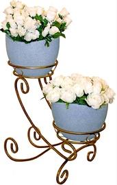 Diana Flower Pot Holder Stand 20cm