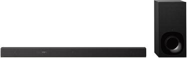 Звуковая система Sony HT-ZF9