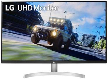 Монитор LG 32UN500-W, 32″, 4 ms