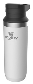 Stanley Adventure Vacuum Switchback Mug 0.35l White