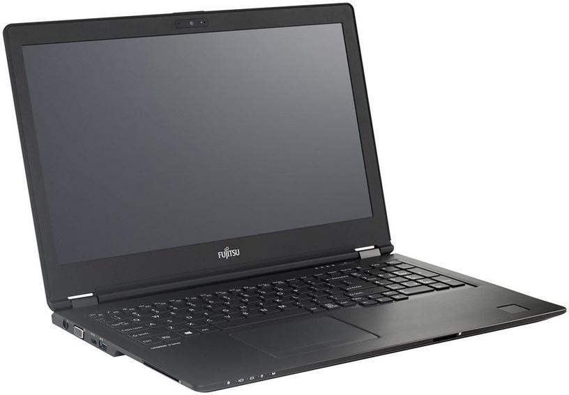 Fujitsu Lifebook U758 VFY:U7580M37SPNC
