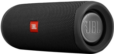 Juhtmevaba kõlar JBL FLIP 5 Black, 20 W