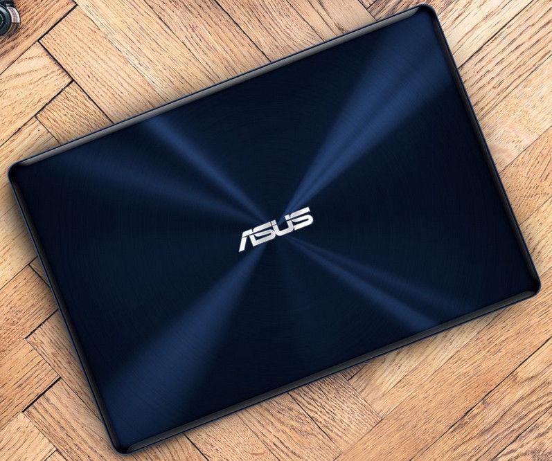 Asus ZenBook 13 UX331UN-EG078R Royal Blue